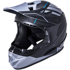Kali Zoka Helmet Men black/grey